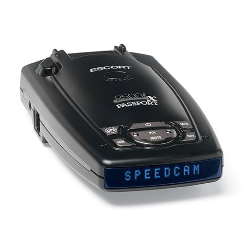 Escort 9500ix