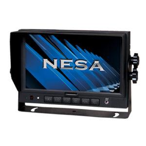 NESA NSM-7300 dash mount automotive video monitor