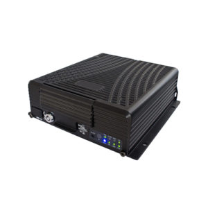 Multi-Channel DVR with GPS Tracking MDVR