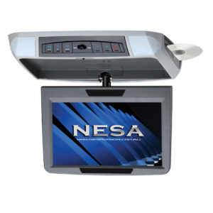 11.2 inch roof mount dvd player