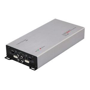 4 channel digital amp