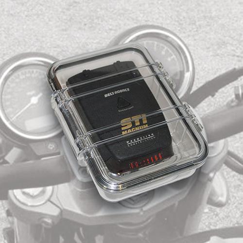 Neltronics Weather Resistant Motorcycle Radar Detector