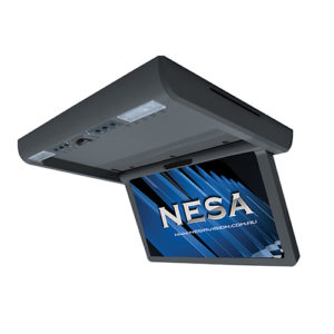 15.6 inch roof mount dvd player