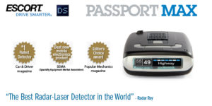 best detector in the world