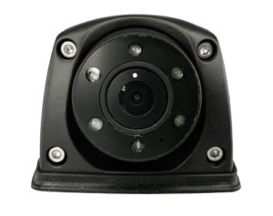 Side Mount Blind Spot Camera Front View
