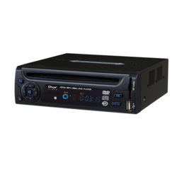 undersize dvd player