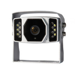 Ultra Low Light CCD Camera