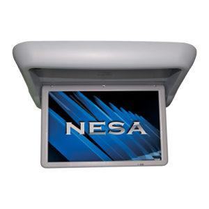 bus coach video monitor