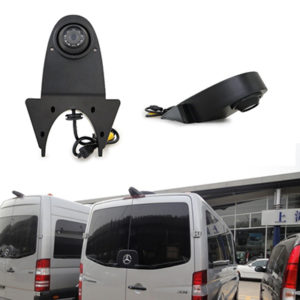 Universal Roof Mount CCD camera