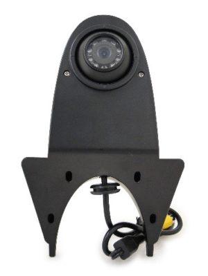 universal van camera