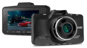 Buy Australian car dash cam CDV-350 picture