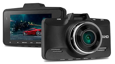 Buy Australian car dash cam CDV-350 picture