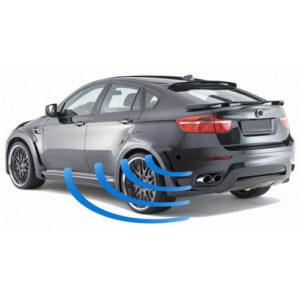 car blind spot