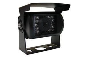 NESA CCD-073 heavy duty vehicle camera
