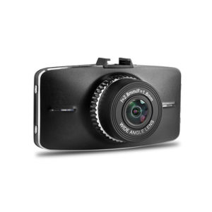front view dual camera dash cam