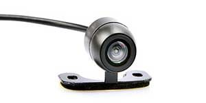 NESA CMD 170GL reverse camera butterfly mount