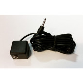 speaker adapter for Escort Beltronics radars