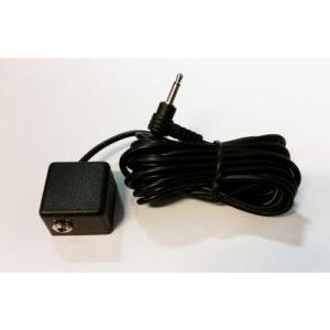 speaker adapter for Escort Beltronics radars