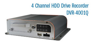 Multi channel drive recorder