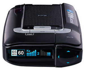 Escort Max 360 laser radar detector speed road device