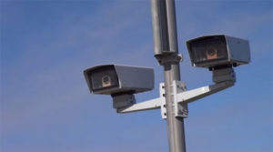 Beltronics and Escort radar detectors for point-to-point speeding cameras