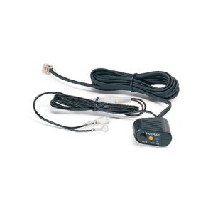 hardwire kit with mute button