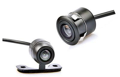 Mini NESA vehicle reversing camera types