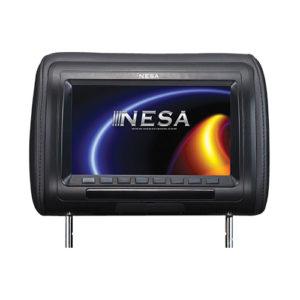9 inch headrest media player