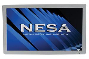 "NESA NSB-1851 18.5""coach media video monitor"