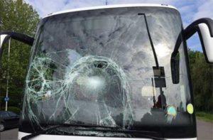 Video Security for passenger vehicle fleet