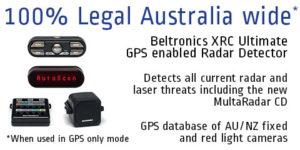 XRC ultimate legal in Australia